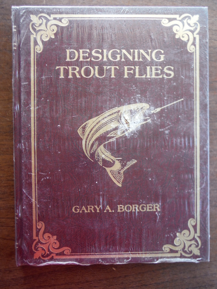 Designing Trout Flies
