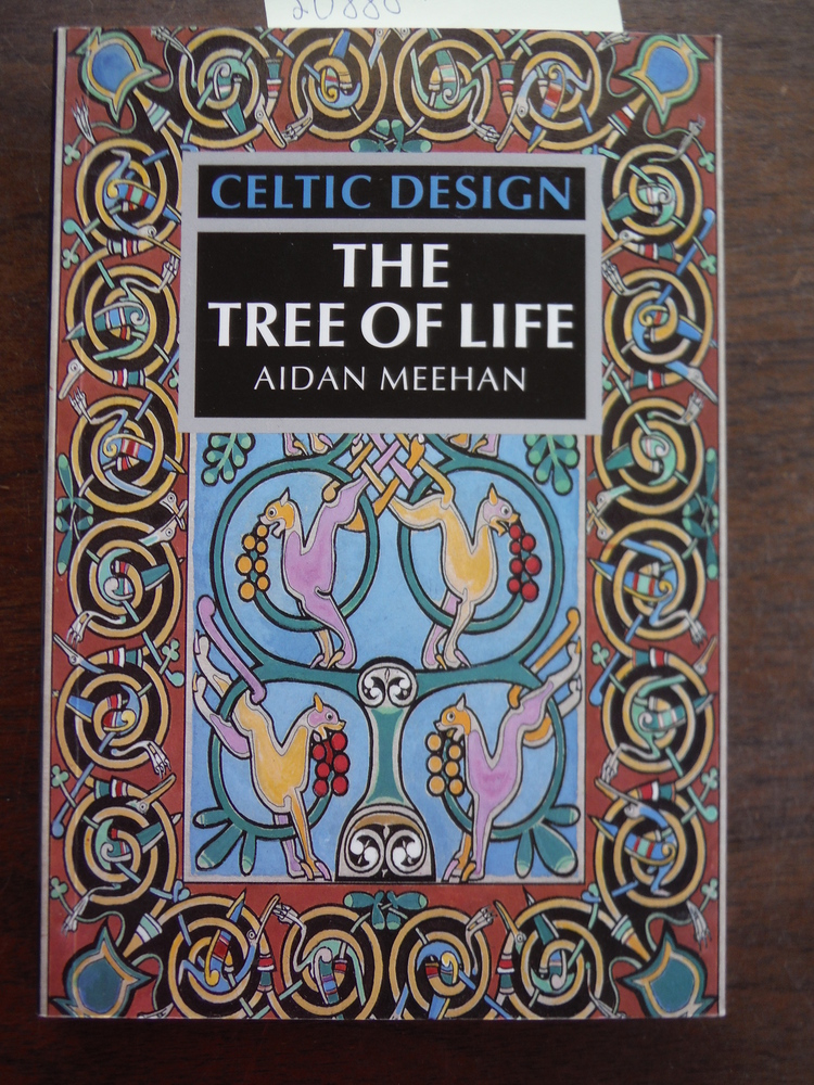 Celtic Design: The Tree of Life