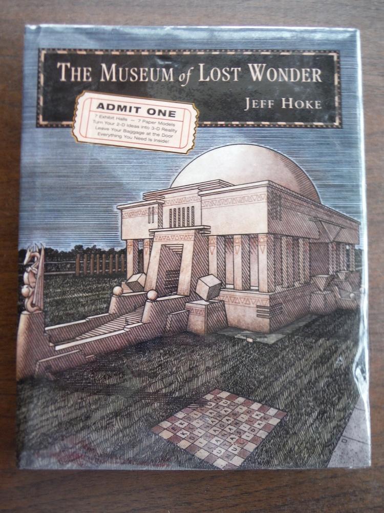 Image 0 of Museum of Lost Wonder