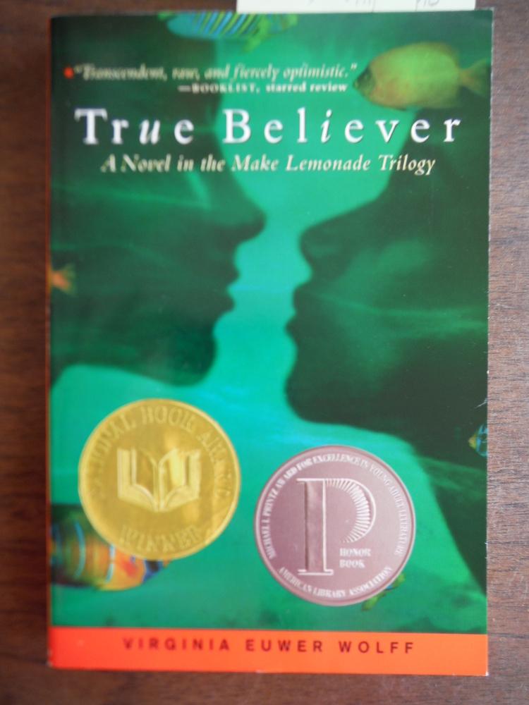 True Believer Make Lemonade Book 2