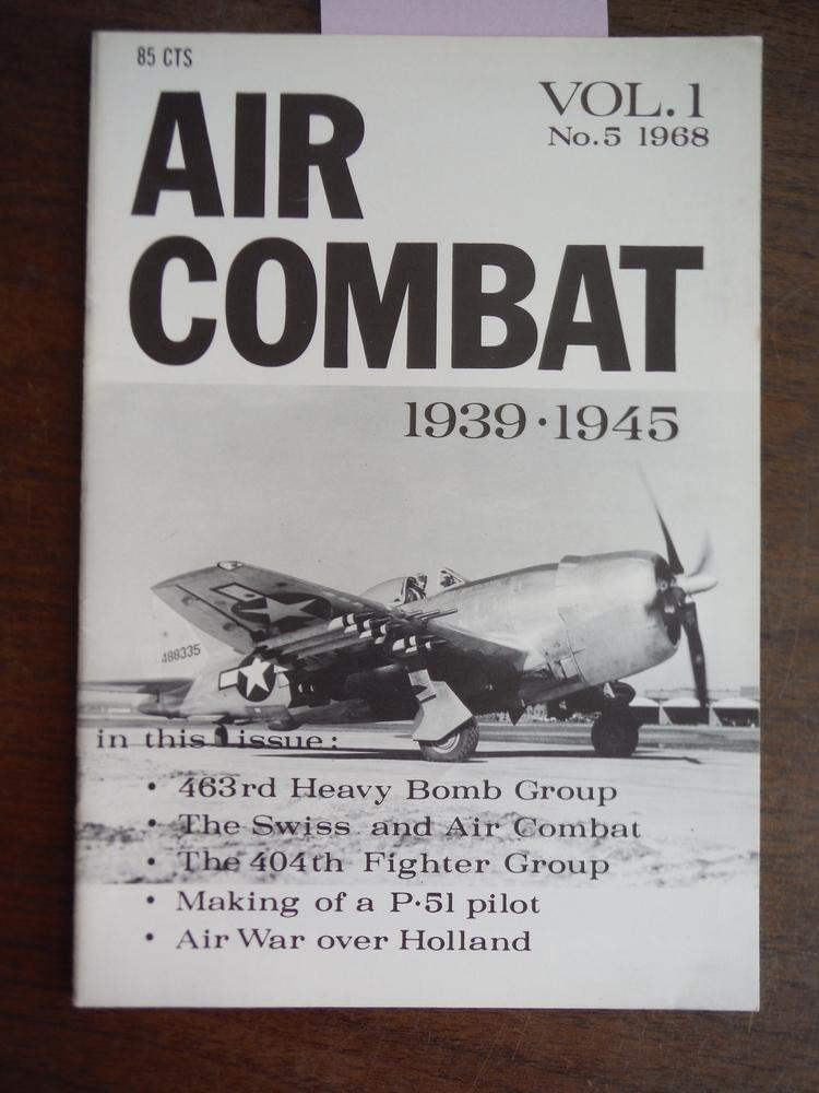 Air Combat 1939-1945 Vol.1 No.5