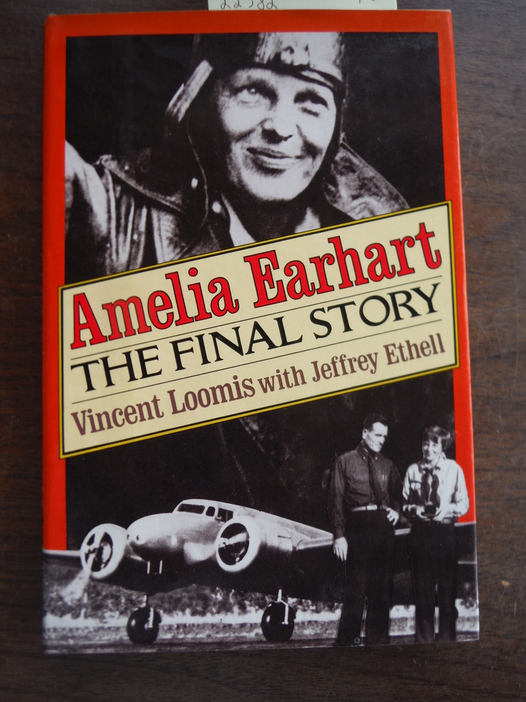 Image 0 of Amelia Earhart: The Final Story