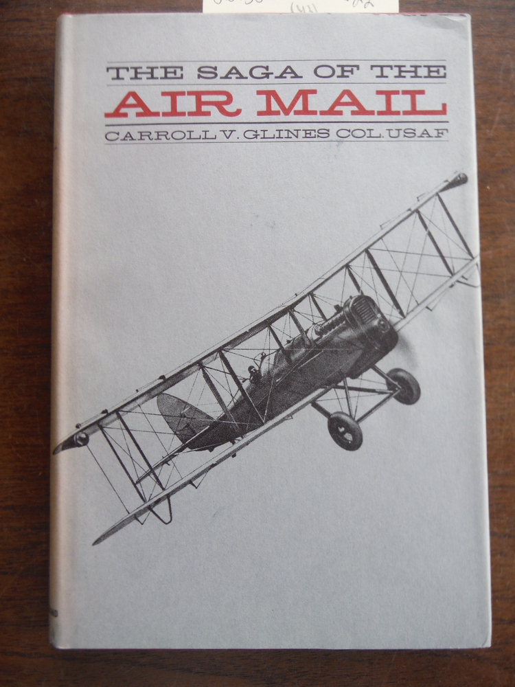 Image 0 of The Saga of the Airmail