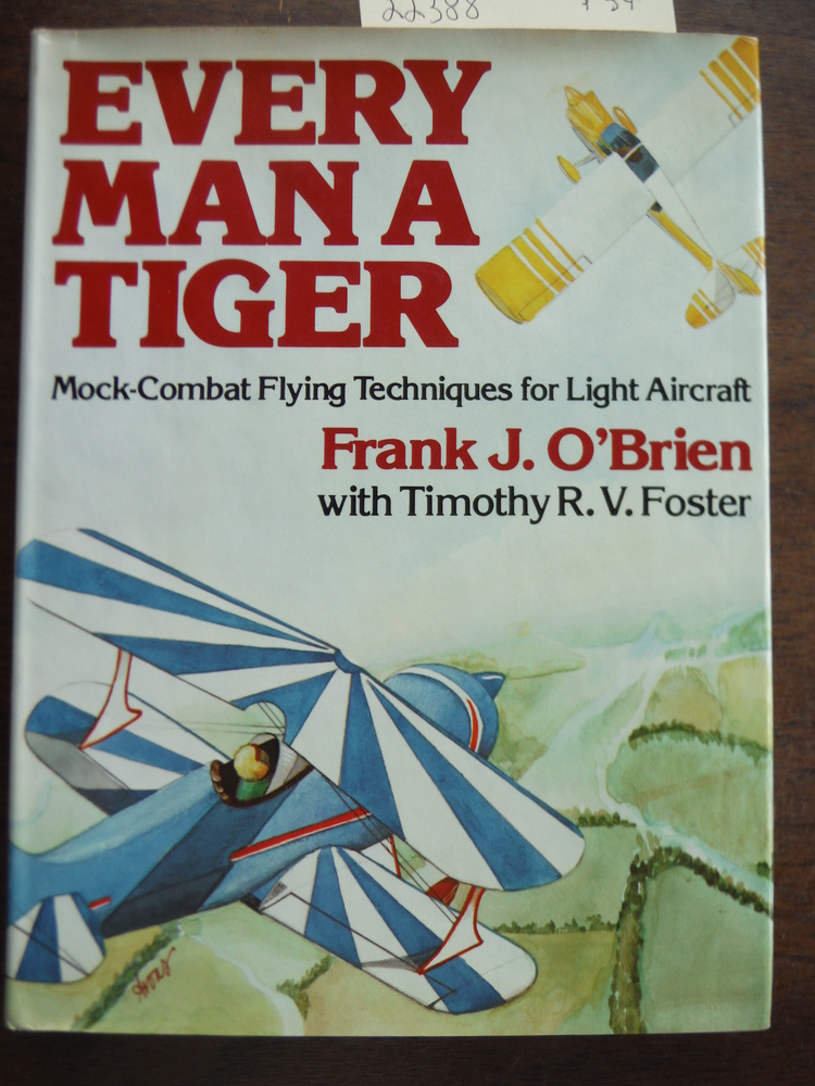 Image 0 of Every Man a Tiger
