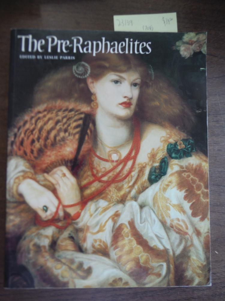Image 0 of The Pre-Raphaelites