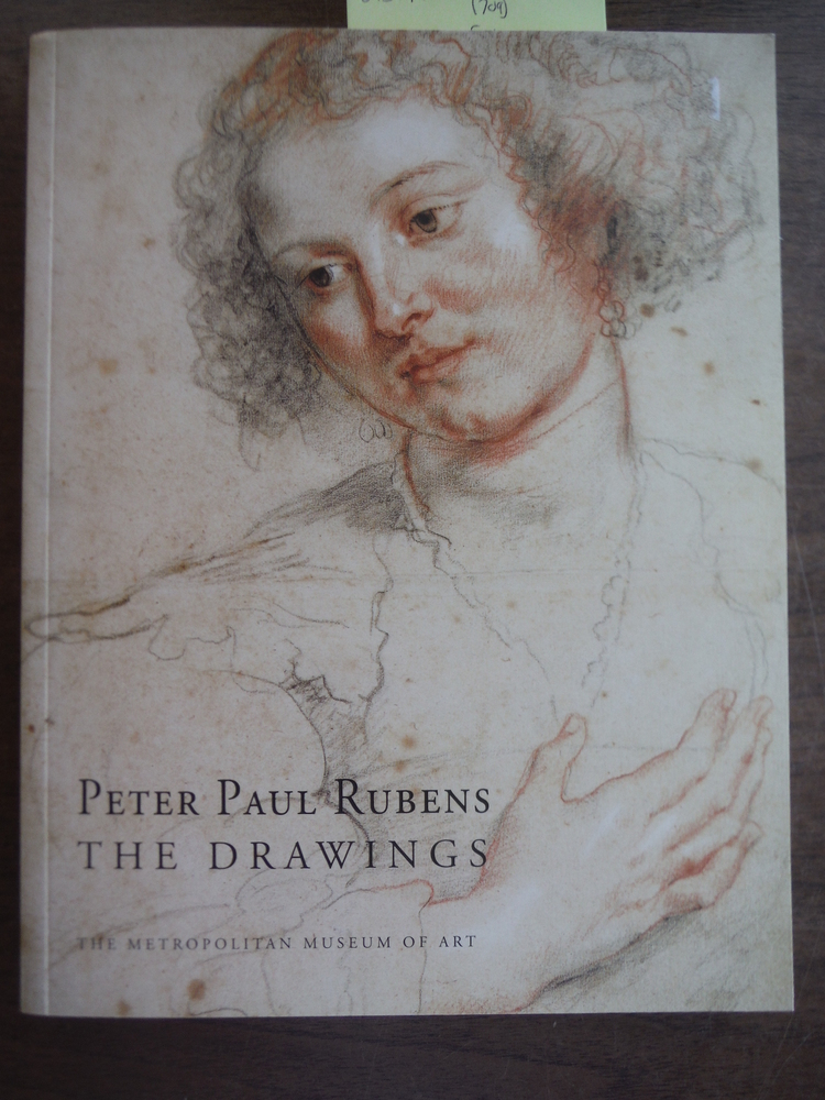 Image 0 of Peter Paul Rubens: The Drawings