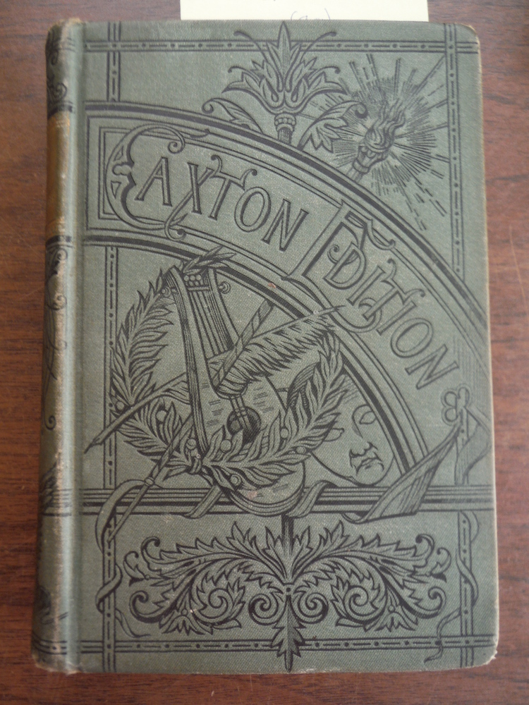 She A History of Adventure (Caxton Edition)