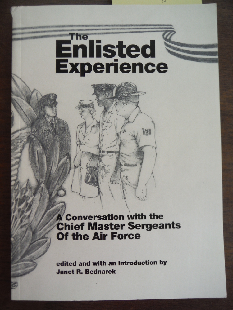 The Enlisted Experience: A Conversation With the Chief Master Sergeants of the A