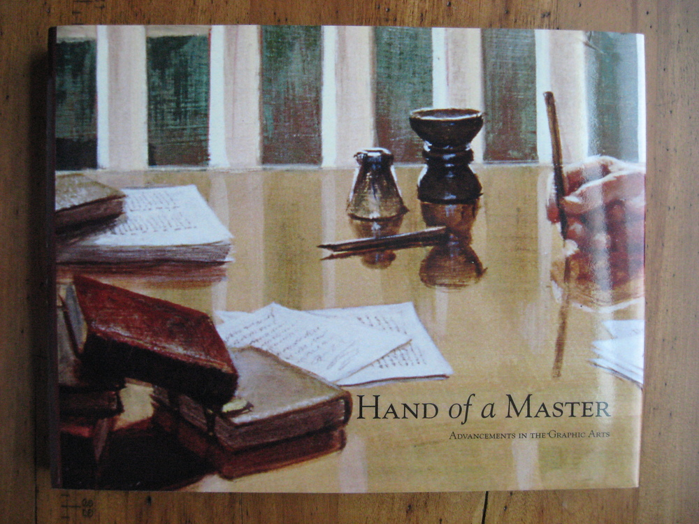 Hand of a Master: Advancements in the Graphic Arts