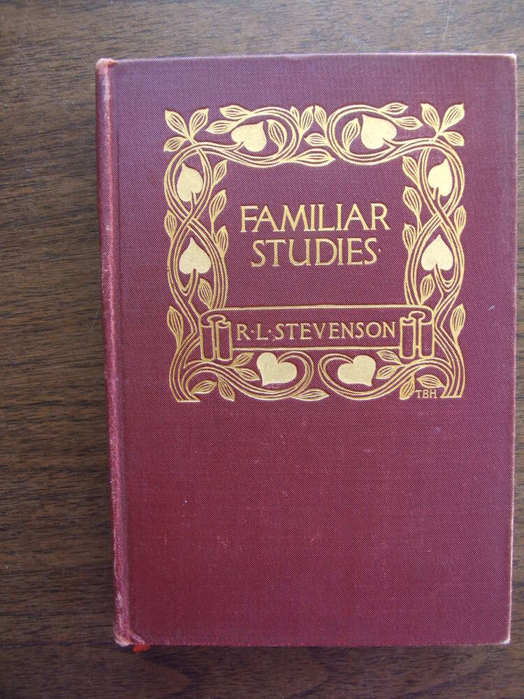 Familiar Studies of Men and Books (2 Vols.)
