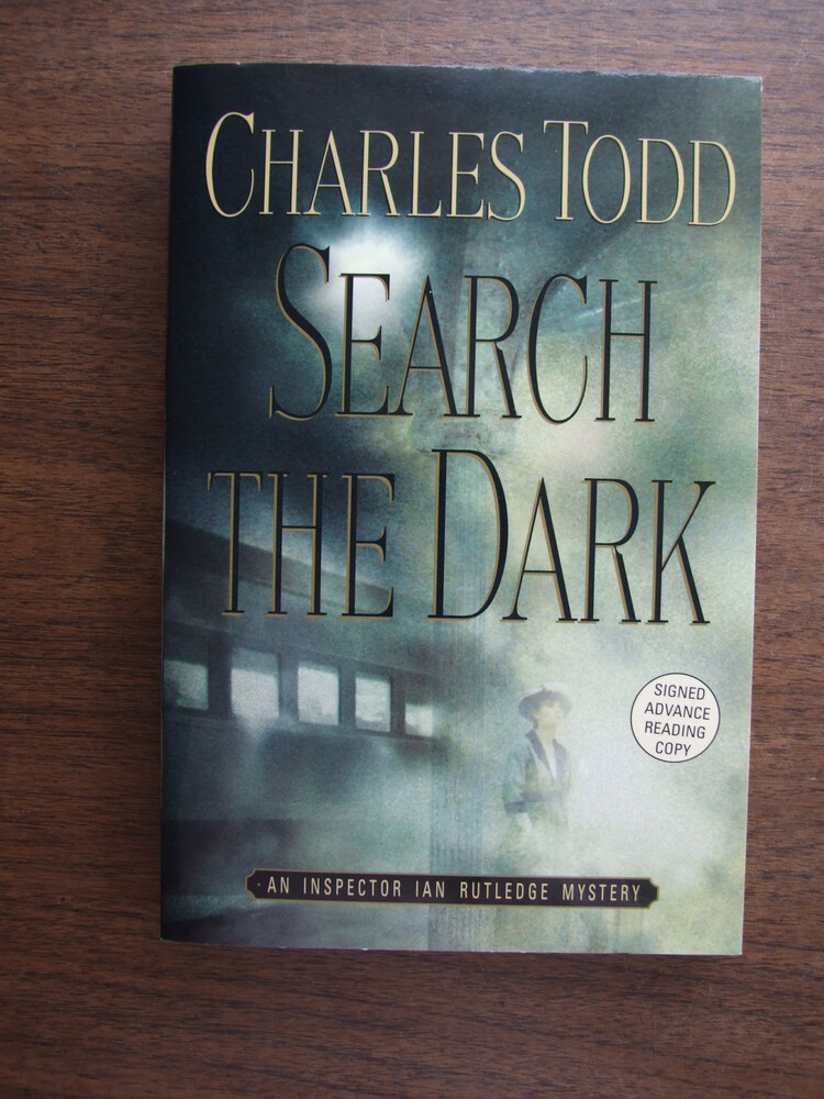 Image 0 of Search the Dark