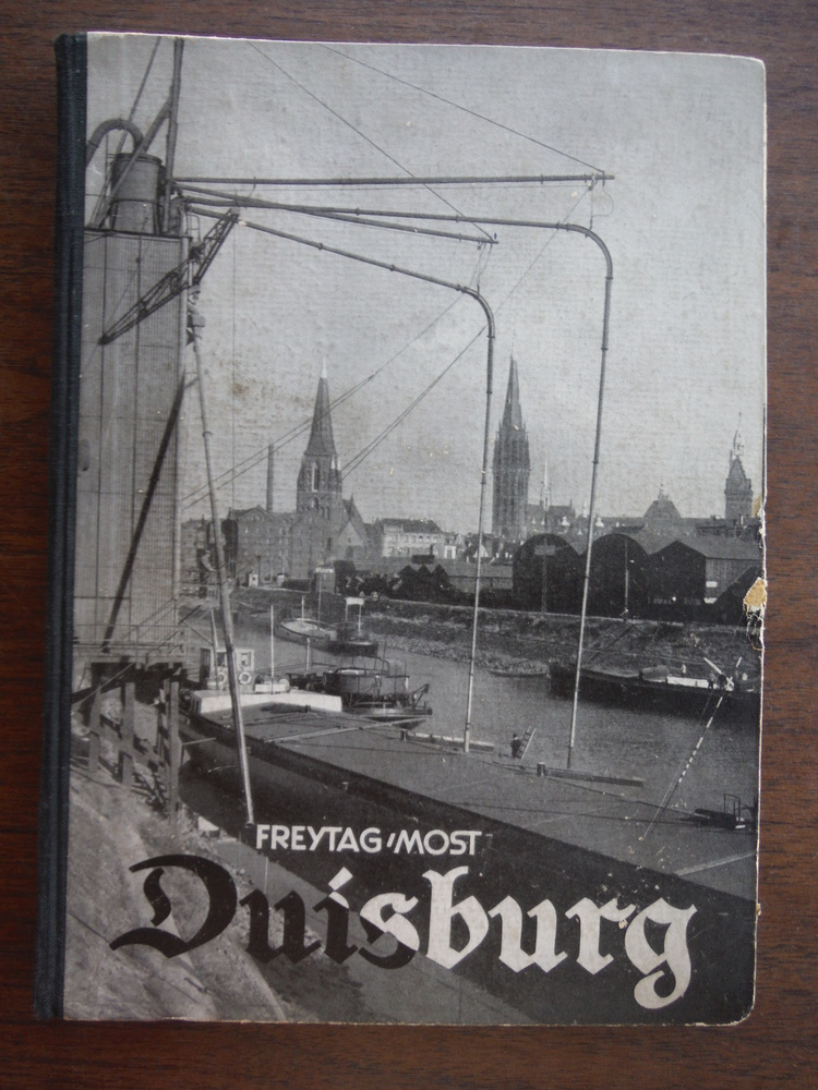 Image 0 of Duisburg