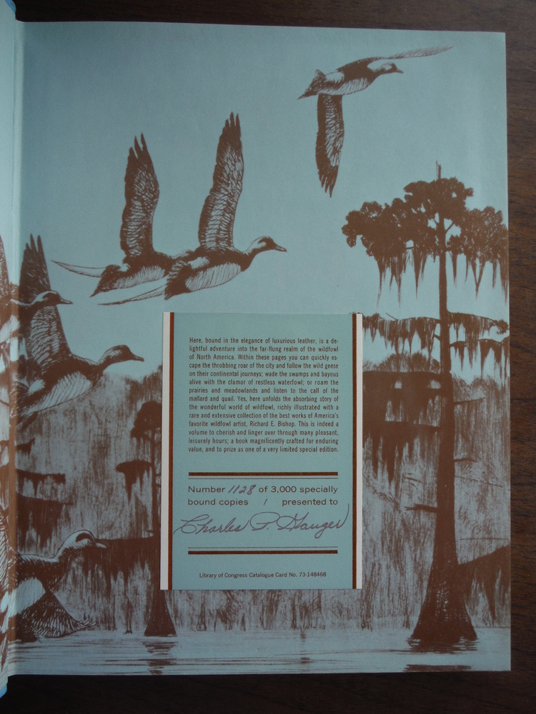 Image 1 of The Ways of Waterfowl (Limited Edition)