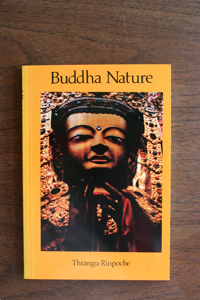Buddha Nature Ten Teachings on the Uttara Tantra Shastra