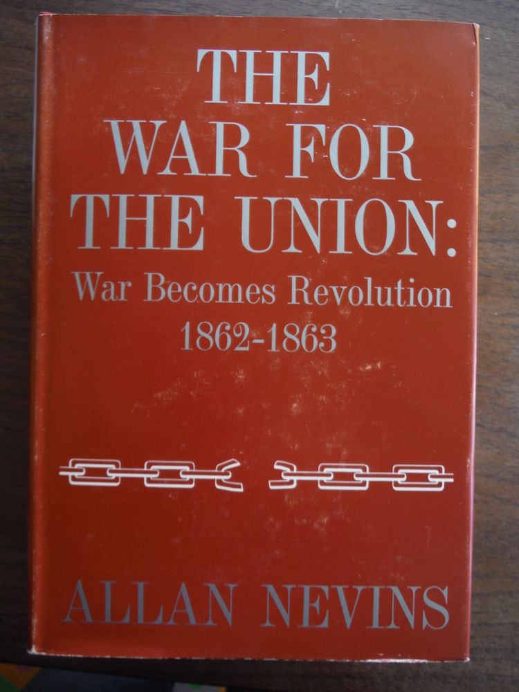 Image 4 of The War for the Union; Volume I: The Improvised War 1861-1862; Volume II: War Be