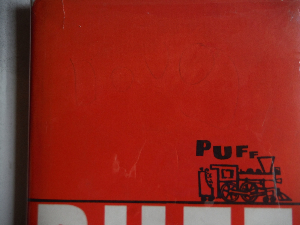 Image 2 of PUFF