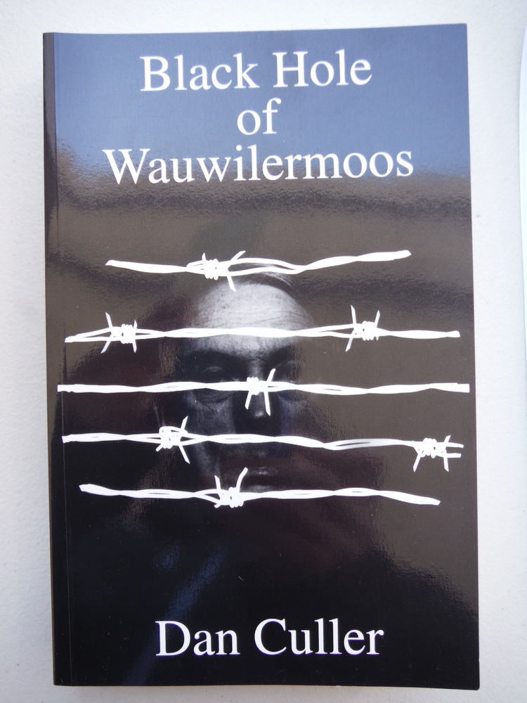 Black Hole of Wauwilermoos: An Airman's Story