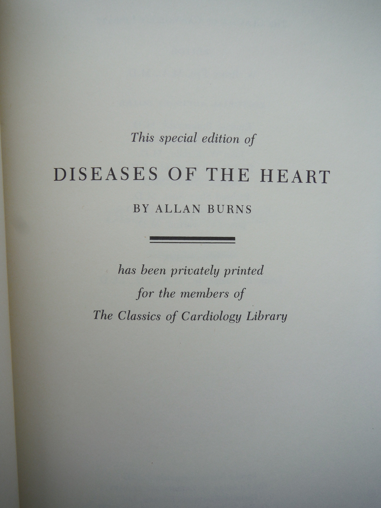 Image 2 of Diseases of the Heart
