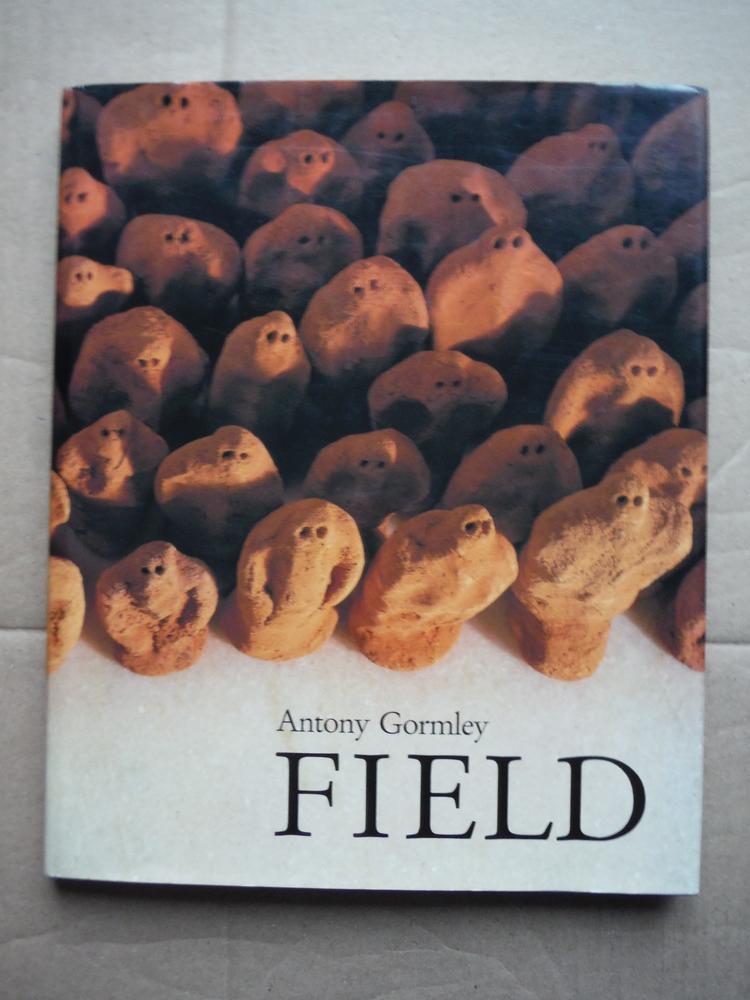 ANONY GORMLEY: FIELD