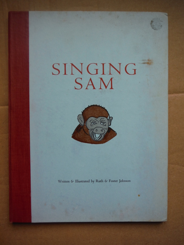 Image 0 of Singing Sam