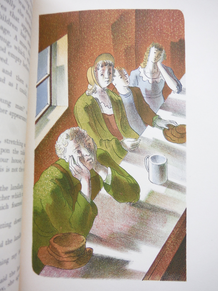 Image 4 of Lavengro : The Scholar - The Gipsy - The Priest