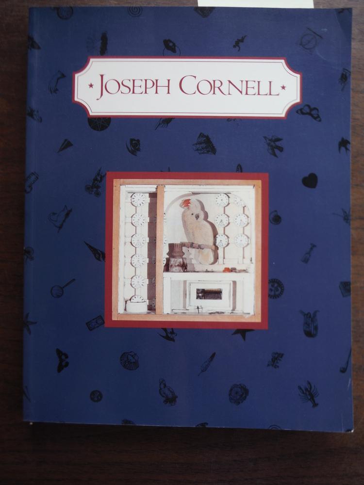 Image 0 of Joseph Cornell