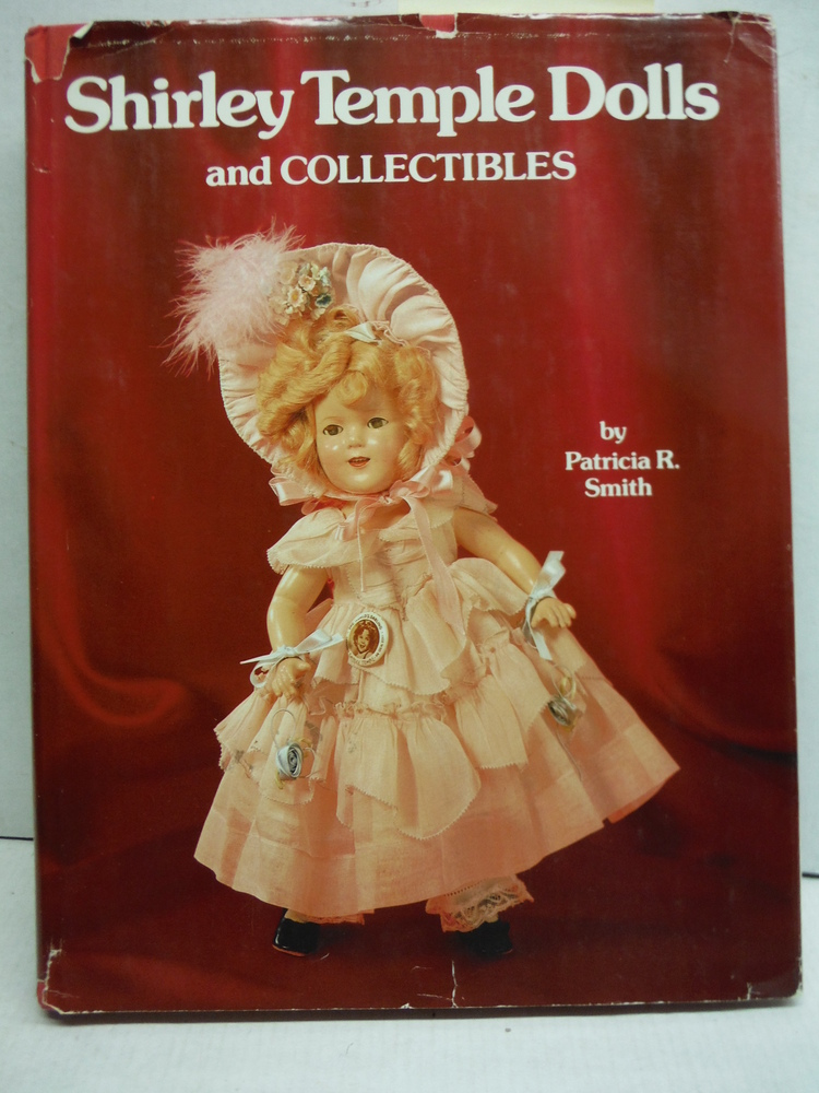 Shirley Temple Dolls and Collectibles