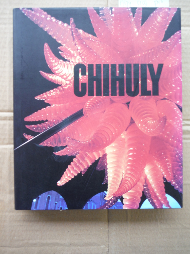 Image 0 of Chihuly: 1968-1996