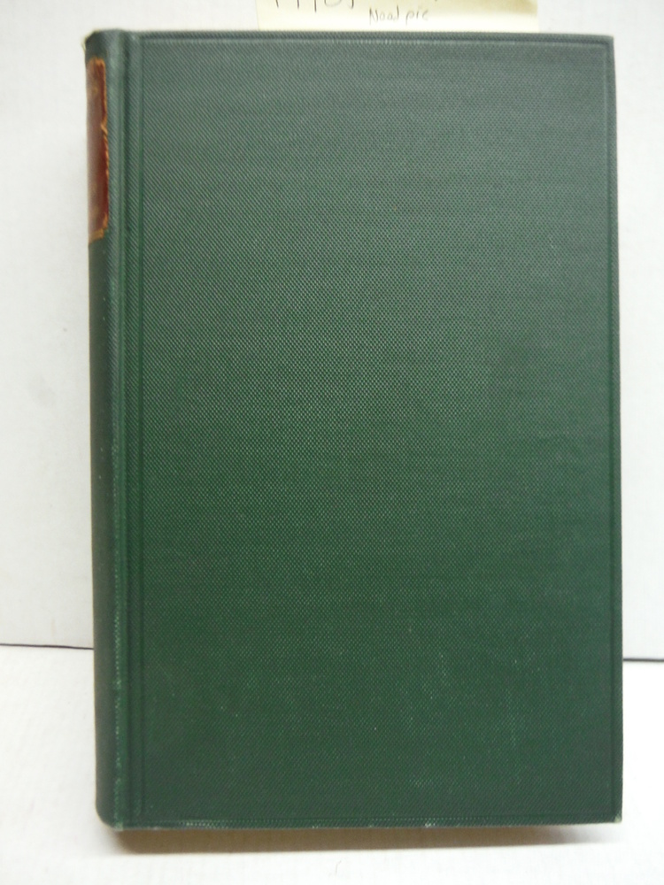 Outre-Mer, and Drift-Wood: The Works of Henry Wadsworth Longfellow