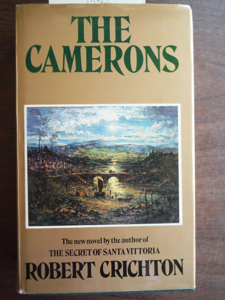 Image 0 of The Camerons