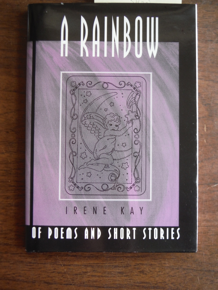 A Rainbow of Poems and Short Stories