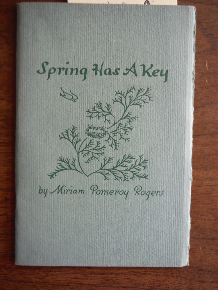 Image 0 of Spring  has a Key