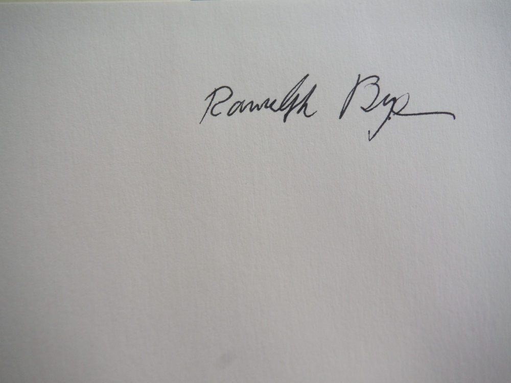 Image 1 of Ranulph Bye's Bucks County: Today and yesterday