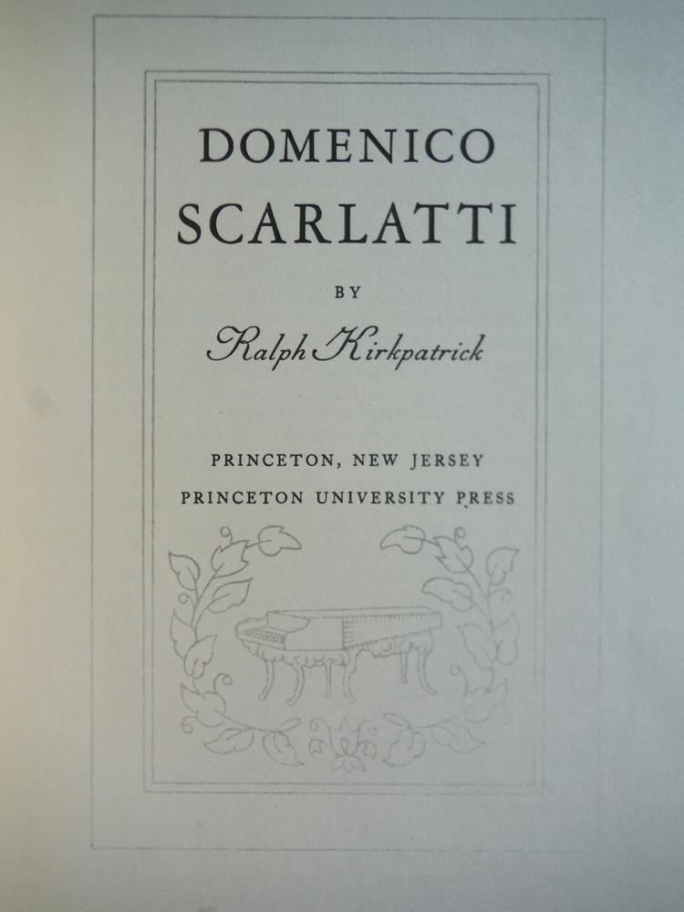 Image 1 of Domenico Scarlatti