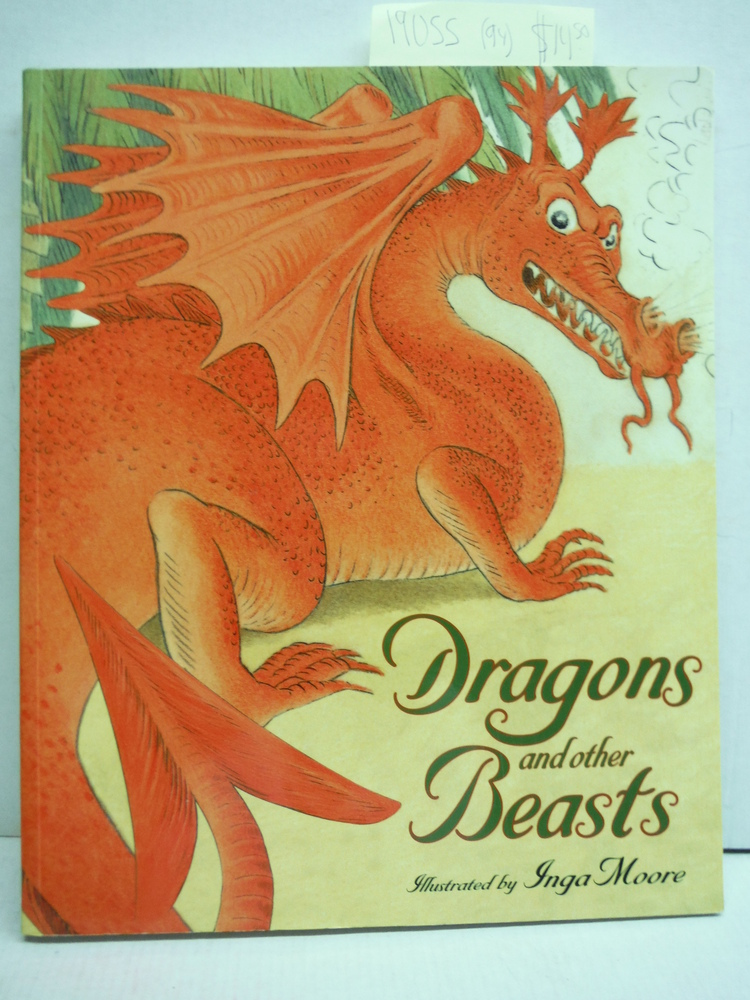 Dragons and Other Beasts