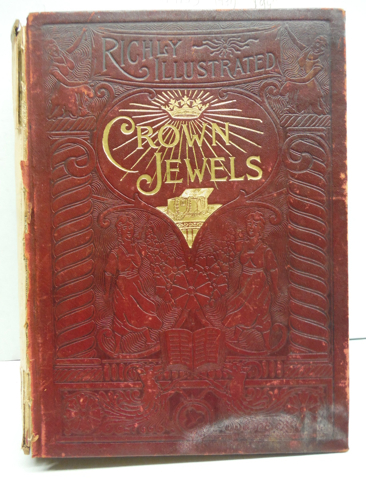 Image 0 of Crown Jewels or Gems of Literature Art and Music