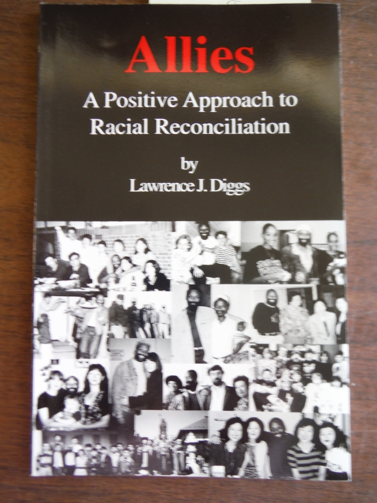 Image 0 of Allies: A Positive Approach to Racial Reconciliation