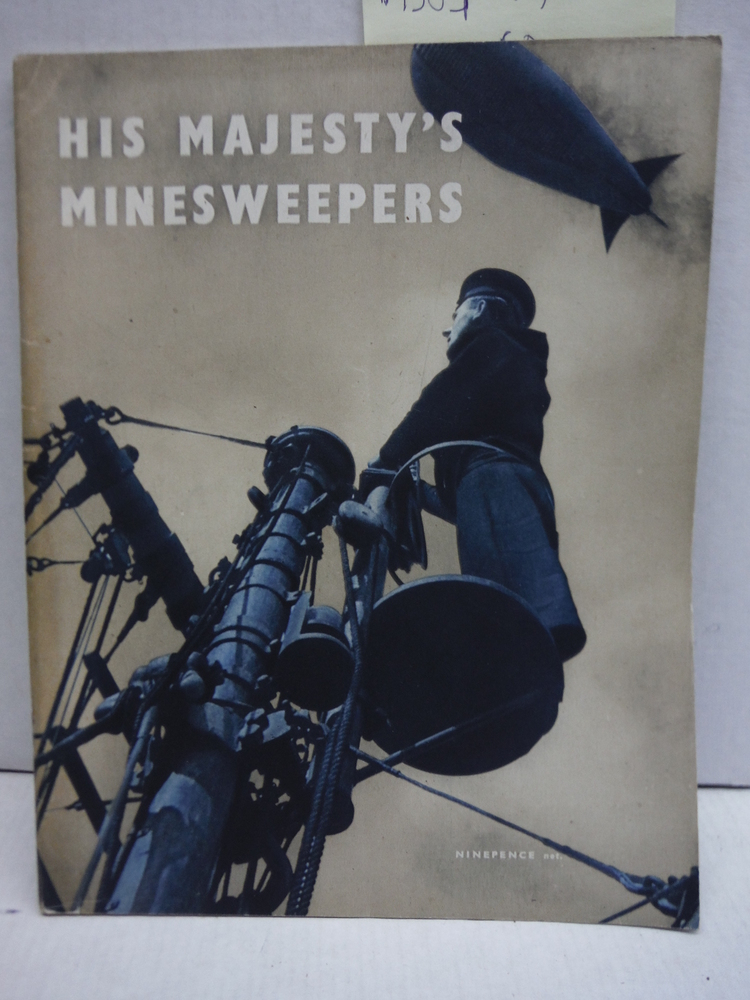 His Majesty's Minesweepers