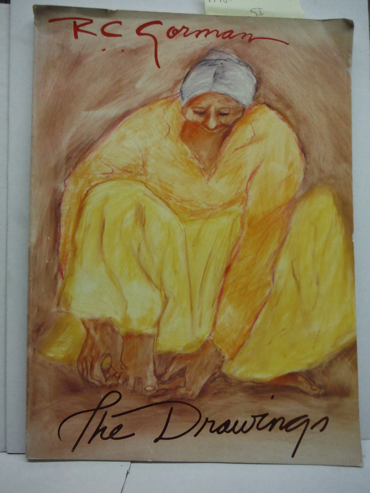 R.C. Gorman: The Drawings