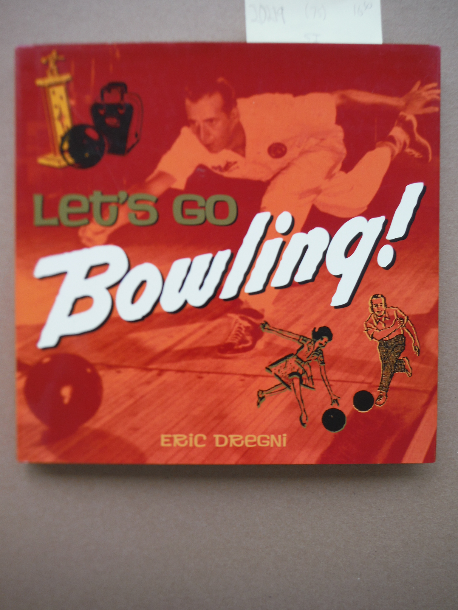 Image 0 of Let's Go Bowling!