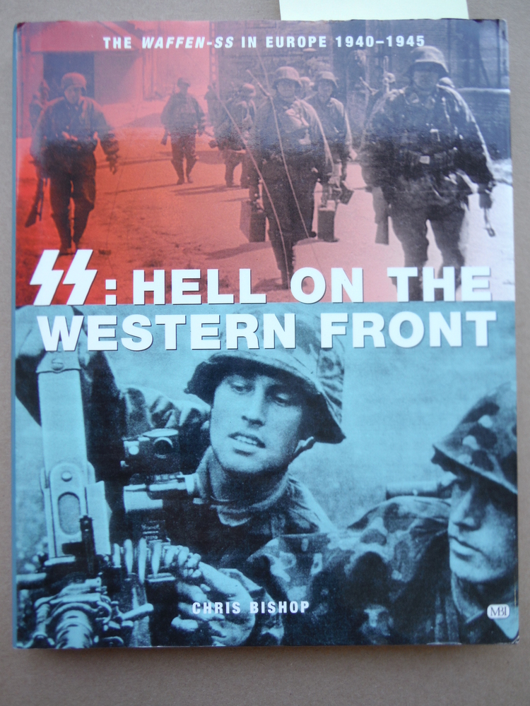 Image 0 of SS: Hell on the Western Front
