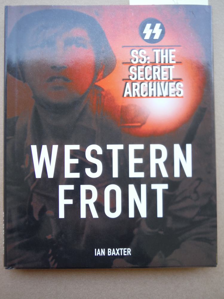Image 0 of The Secret Archives: Western Front (SS: The Secret Archives)