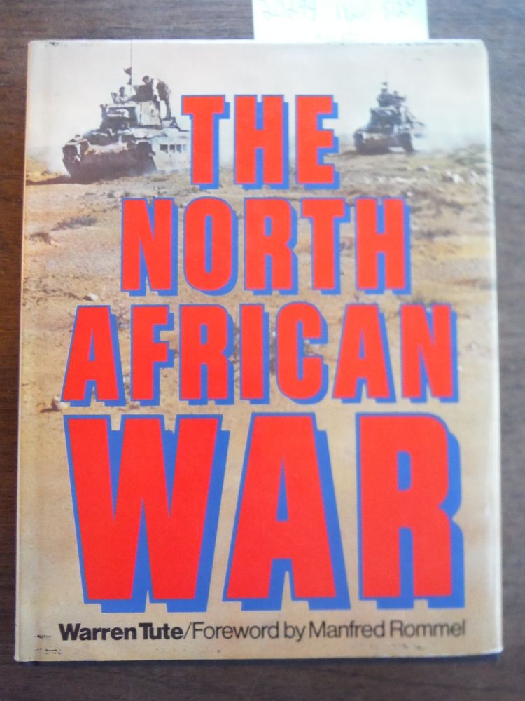 Image 0 of North African War