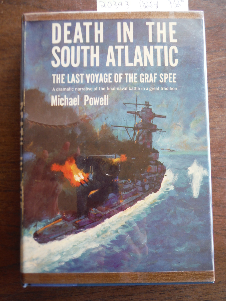 Death in the South Atlantic