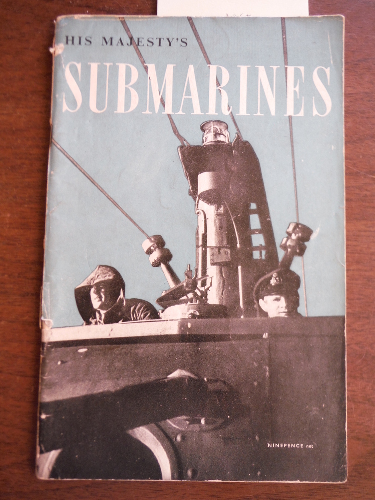 His Magesty's Submarines
