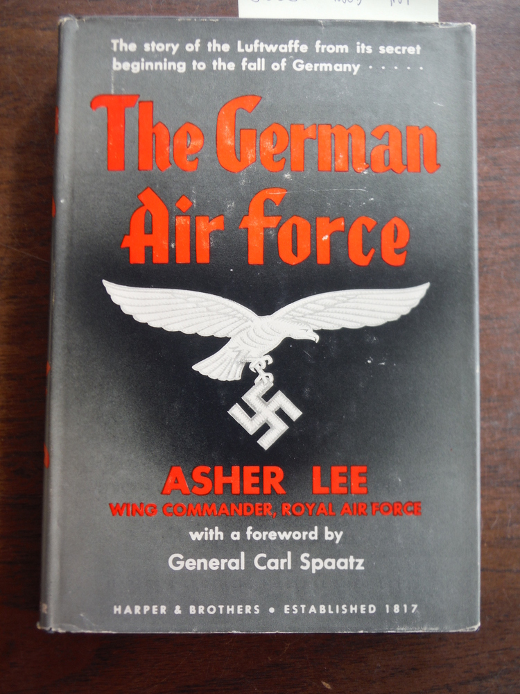 Image 0 of The German Air Force