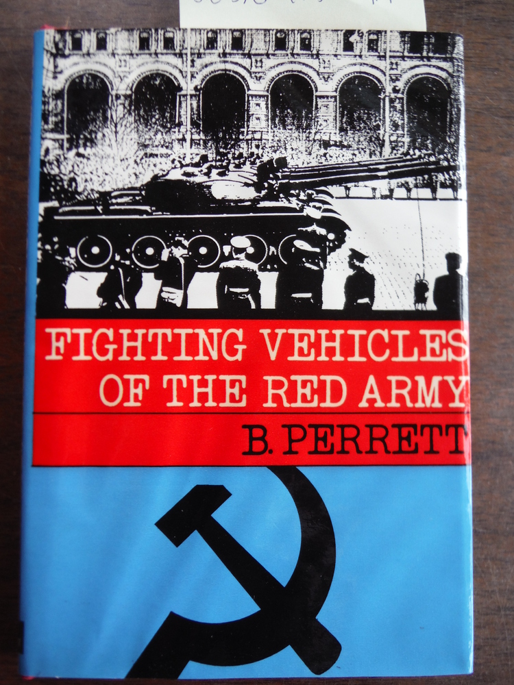 Image 0 of Fighting Vehicles of the Red Army