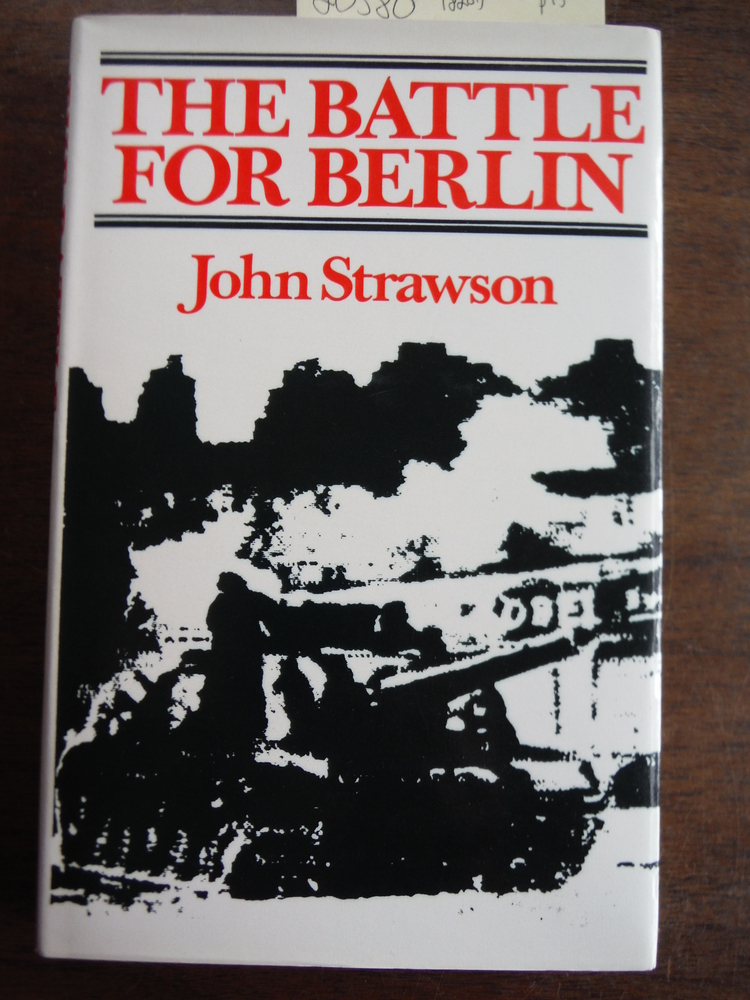 Image 0 of The battle for Berlin
