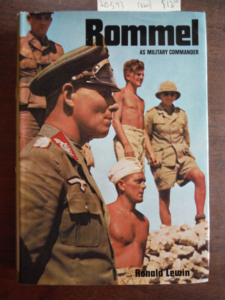 Image 0 of Rommel as Military Commander