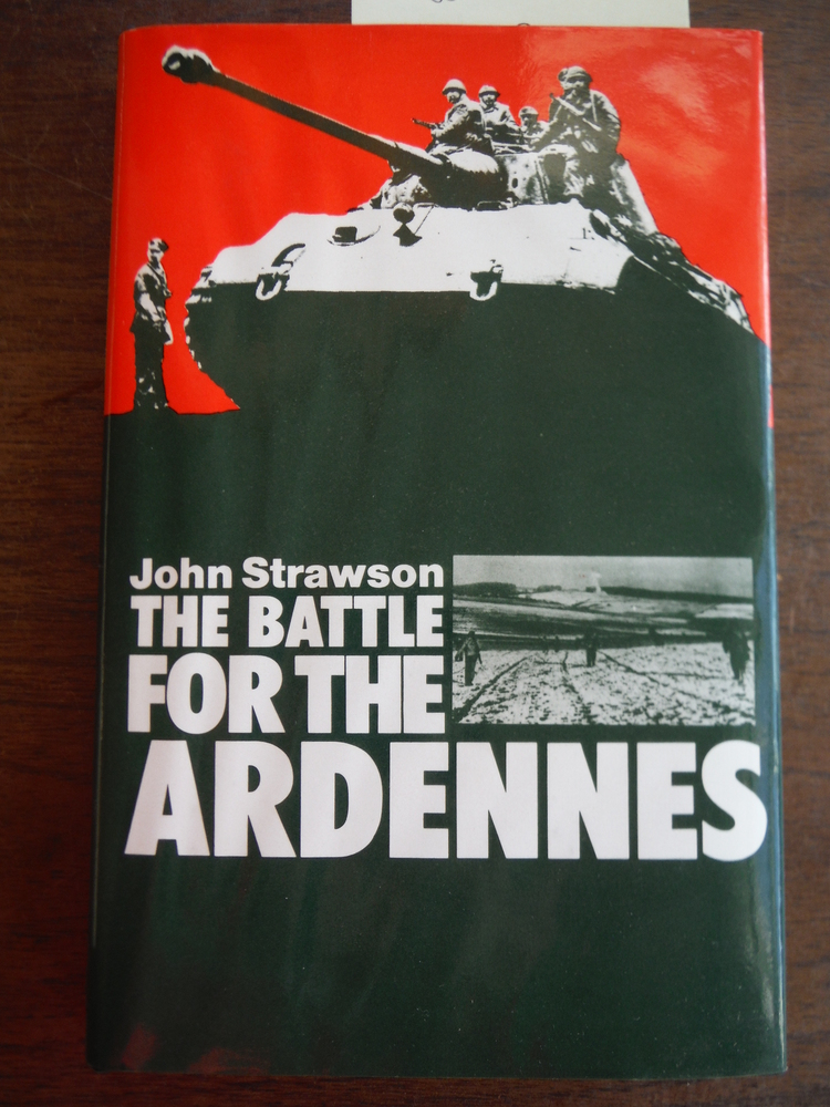 Image 0 of The Battle for the Ardennes